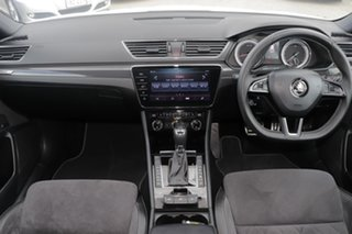 2017 Skoda Superb 206TSI DSG SportLine Wagon.