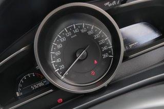 2018 Mazda 3 SP25 SKYACTIV-MT Sedan.