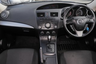 2011 Mazda 3 Maxx Activematic Sport Hatchback.