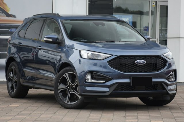 Discounted Used Ford Endura ST-Line, Warwick Farm, 2019 Ford Endura ST-Line SUV