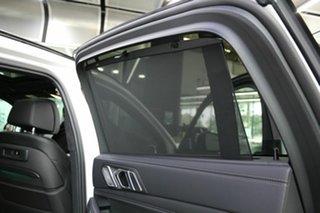 2020 BMW X6 M50i Coupe Steptronic Wagon.