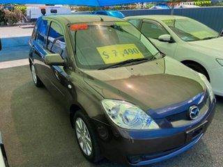 2005 Mazda 2 Neo Hatchback.
