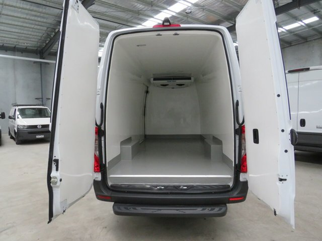 Used Mercedes-Benz Sprinter, Thomastown, 2020 Mercedes-Benz Sprinter Van