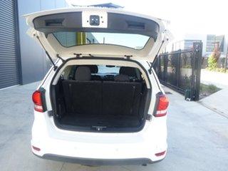 2013 Fiat Freemont Urban Wagon.
