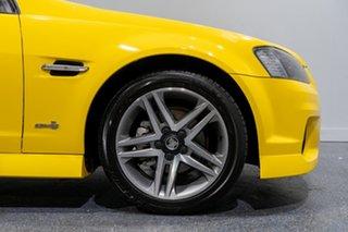 2012 Holden Commodore SV6 Utility.