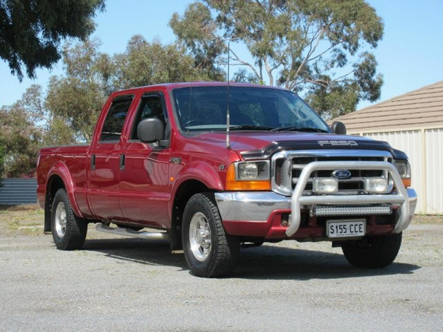 Used Ford F250 XLT, Enfield, 2002 Ford F250 XLT Pickup