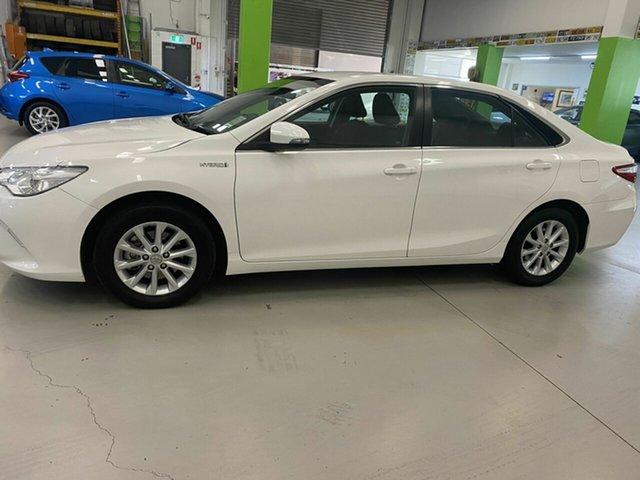 Used Toyota Camry Altise Hybrid, Bella Vista, 2017 Toyota Camry Altise Hybrid Sedan