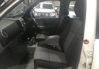 2008 Ford Ranger XL (4x4) Dual Cab Pick-up.