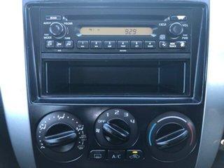 2008 Mitsubishi Colt ES Hatchback.