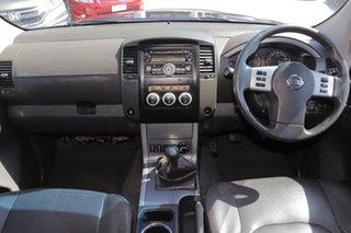 2011 Nissan Pathfinder ST-L Wagon.