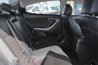 2013 Hyundai Elantra Trophy Sedan.