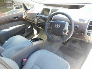 2004 Toyota Prius Hybrid Hatchback.