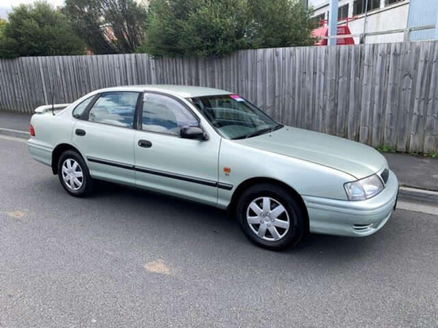 Used Toyota Avalon Conquest, North Hobart, 2000 Toyota Avalon Conquest Sedan
