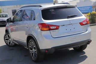 2015 Mitsubishi ASX LS Wagon.