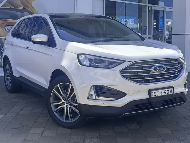 Used Ford Endura Titanium, Warwick Farm, 2019 Ford Endura Titanium Wagon
