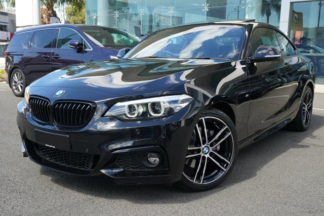 Used BMW 220i M Sport, Brookvale, 2019 BMW 220i M Sport Coupe