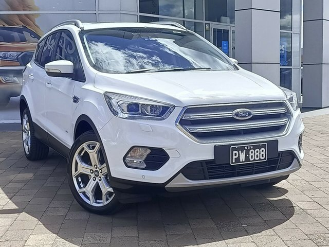 Used Ford Escape Titanium, Warwick Farm, 2019 Ford Escape Titanium SUV