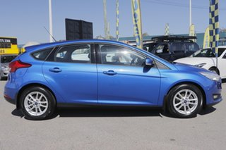 2016 Ford Focus Trend Hatchback.