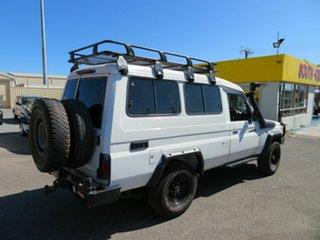 2014 Toyota Landcruiser Workmate (4x4) 11 Seat TroopCarrier.