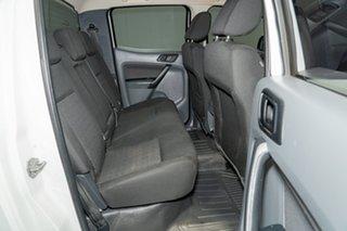 2016 Ford Ranger XL 3.2 (4x4) Crew Cab Utility.