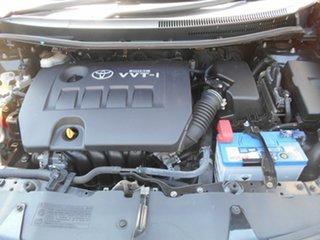 2010 Toyota Corolla Levin SX Hatchback.