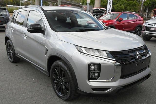 New Mitsubishi ASX, Toowong, 2021 Mitsubishi ASX