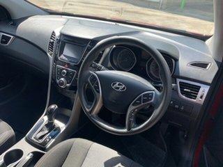 2014 Hyundai i30 5 Door Hatchback.