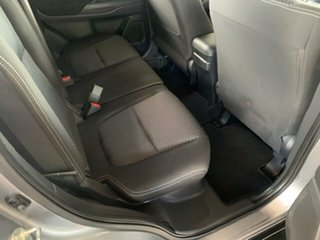 2015 Mitsubishi Outlander ZK LS Wagon.