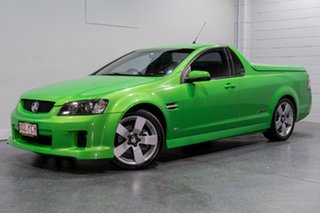 2009 Holden Commodore SS-V Utility.