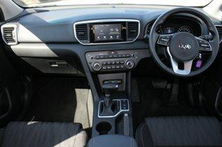 2019 Kia Sportage Si 2WD Wagon.