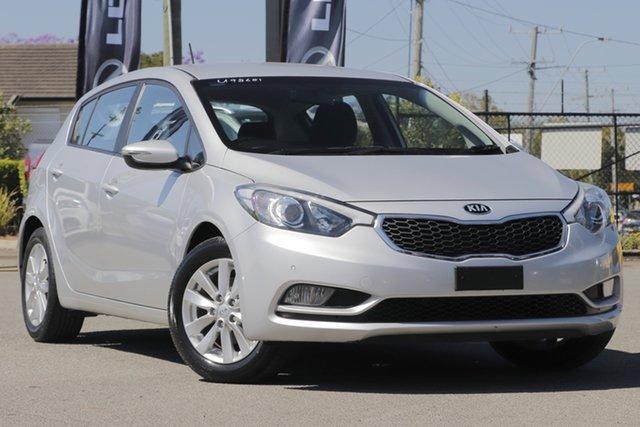 Used Kia Cerato S Premium, Bowen Hills, 2016 Kia Cerato S Premium Hatchback