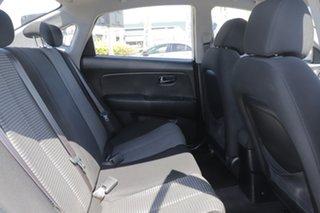 2010 Hyundai Elantra SX Sedan.
