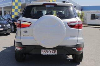 2017 Ford Ecosport Trend PwrShift Wagon.