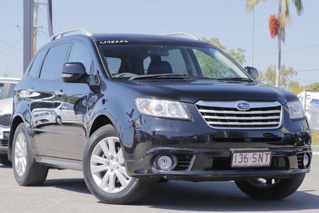 Used Subaru Tribeca R AWD Premium Pack, Bowen Hills, 2012 Subaru Tribeca R AWD Premium Pack Wagon