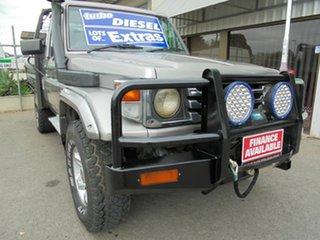 2003 Toyota Landcruiser RV Cab Chassis.
