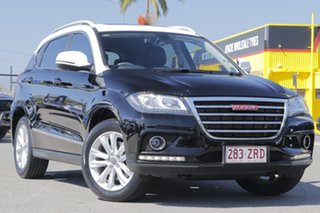 2015 Haval H2 Lux 2WD Wagon.