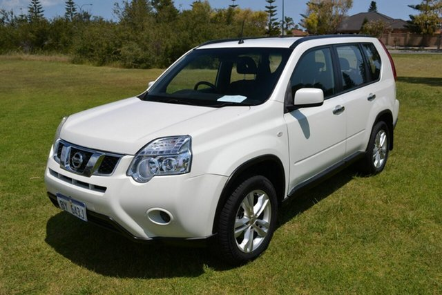 Used Nissan X-Trail ST (FWD), Rockingham, 2011 Nissan X-Trail ST (FWD) Wagon