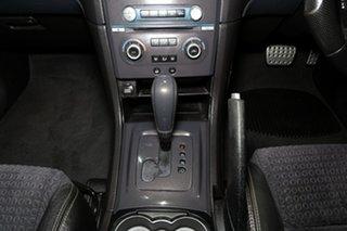 2005 Ford Falcon XR8 Utility.