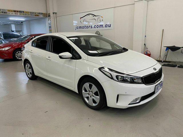 Used Kia Cerato S, Bella Vista, 2018 Kia Cerato S Sedan