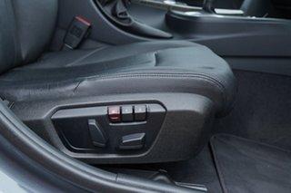 2012 BMW 320d Sedan.