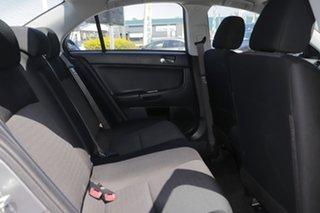 2012 Mitsubishi Lancer Activ Sedan.