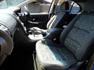 2006 Ford Falcon SR Sedan.