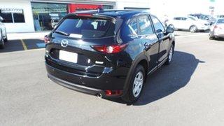 2019 Mazda CX-5 Maxx SKYACTIV-MT FWD Wagon.
