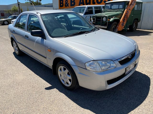Discounted Used Mazda 323 Protege, Woodville Park, 1998 Mazda 323 Protege Sedan