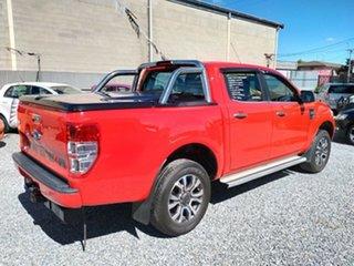2013 Ford Ranger XLS 3.2 (4x4) Dual Cab Utility.