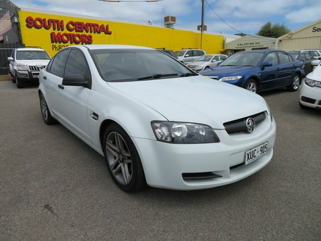 Used Holden Commodore Omega, Morphett Vale, 2007 Holden Commodore Omega Sedan