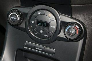 2015 Ford Fiesta ST Hatchback.