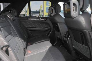 2018 Mercedes-Benz GLE-Class GLE63 AMG SPEEDSHIFT PLUS 4MATIC S Wagon.