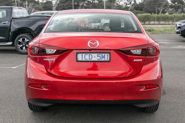 Used Mazda 3 Maxx, Mulgrave, 2014 Mazda 3 Maxx BM Sedan