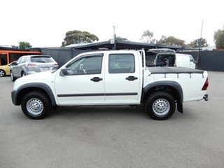2007 Holden Rodeo LT Crew Cab 4x2 Utility.